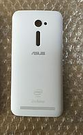 Задняя белая крышка для Asus Zenfone 2 ZE500CL