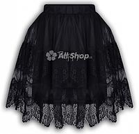 Детская школьная юбка Mone для девочки,черный,р.128, 134, 140, 146, 152, 158, 164