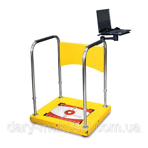 Опора страховочная Стапель для Стабилоплатформы СТ-150