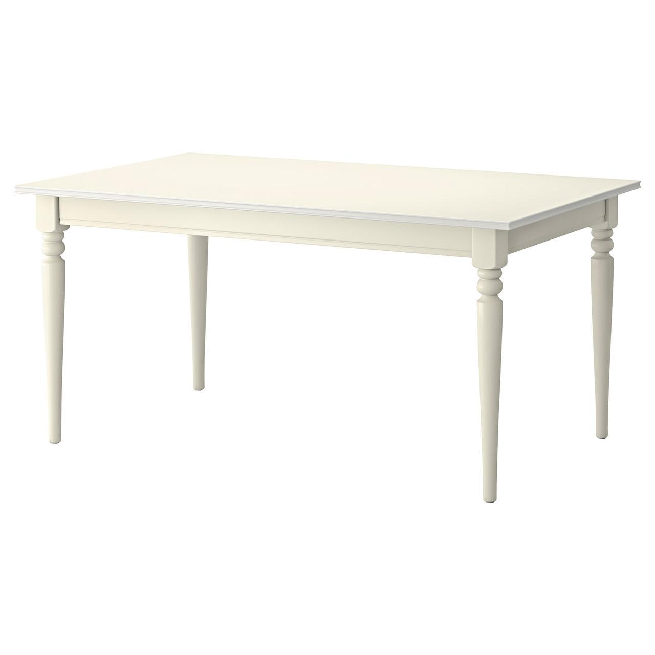 IKEA INGATORP (702.214.23) Розсувний стіл