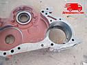 Крышка распределения шестерен МТЗ 80, 82, ЮМЗ двигатель Д 243-436 (пр-во ММЗ). Ціна з ПДВ, фото 4