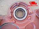 Крышка распределения шестерен МТЗ 80, 82, ЮМЗ двигатель Д 243-436 (пр-во ММЗ). Ціна з ПДВ, фото 5