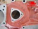 Крышка распределения шестерен МТЗ 80, 82, ЮМЗ двигатель Д 243-436 (пр-во ММЗ). Ціна з ПДВ, фото 8