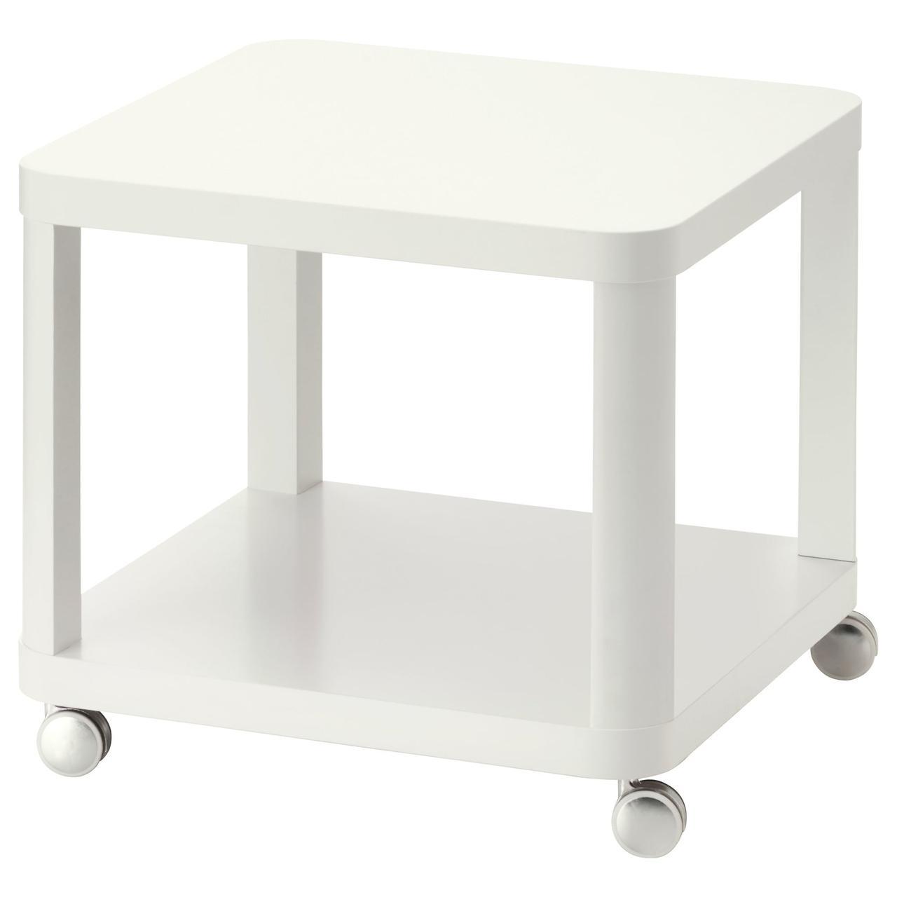 IKEA TINGBY (202.959.30) Журнальный столик на колесах
