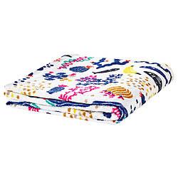 ✅ IKEA BILLSJON (203.773.51) Полотенце, разноцветный