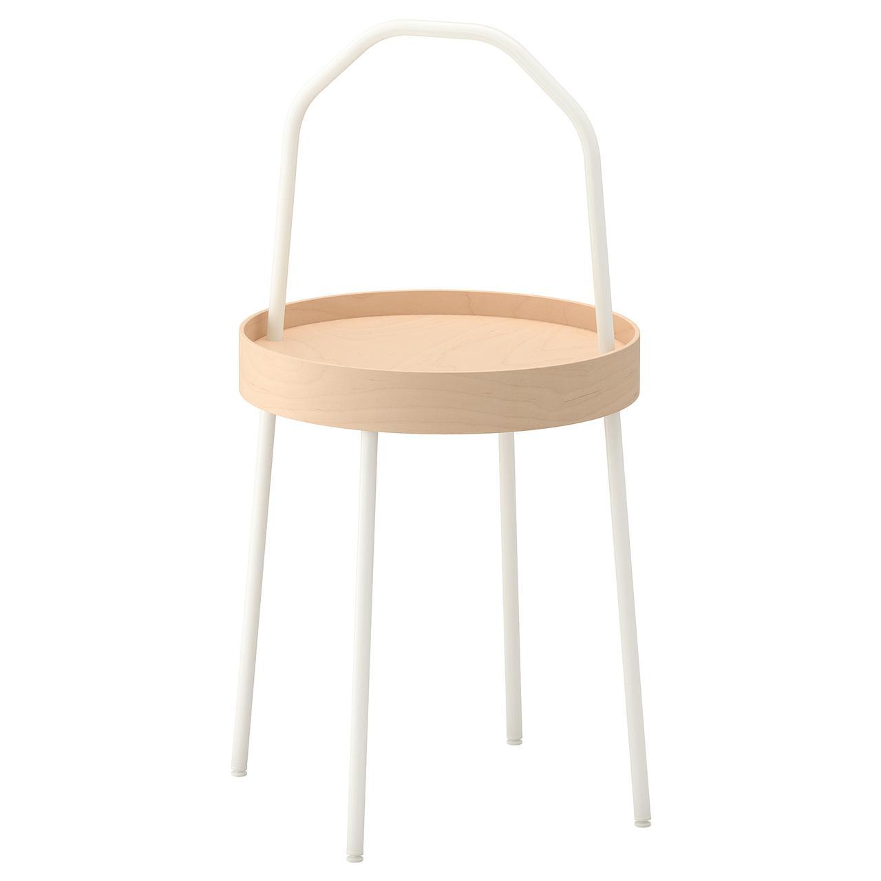 IKEA BURVIK (603.403.89) Журнальний столик