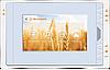 Видеодомофон для IP домофонной системы Touch Screen 7'' с поддержкой SIP протокола BAS-IP AF-07 v3