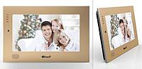 IP монитор Touch Screen 10'' с памятью на SD карту BAS-IP AQ-10 v3, фото 1