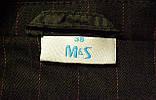 Костюм женский брючный M&S 46 р., фото 4