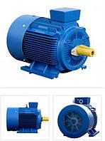 Электродвигатели серии АИР общепромышленные асинхронные трехфазные