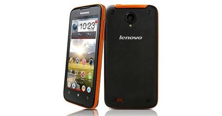 Чехол для Lenovo S750