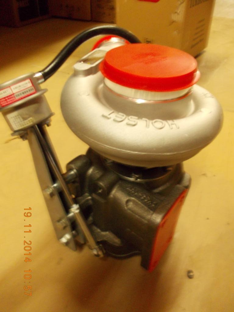 Турбокомпресор MX-310 / Holset HX40W / Холсет НХ40W
