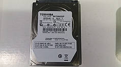 Жёсткий диск в ноутбук (нетбук) Toshiba 750 Gb SataII