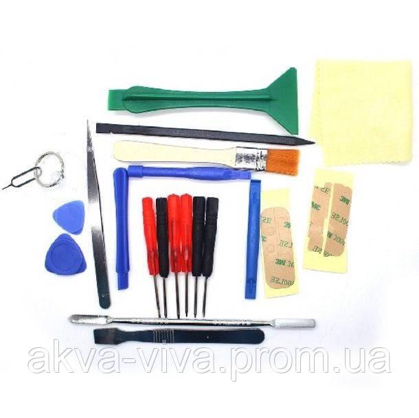 (22 в 1) Набор инструментов для ремонта мобильных телефонов №2