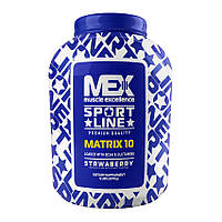 MEX Nutrition Matrix 10 2,27 kg
