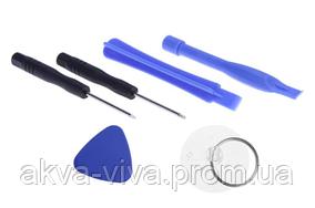 (6 в 1) Набор инструментов для ремонта мобильных телефонов