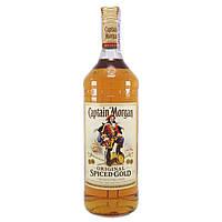 Ром Капитан Морган Спайсд Голд 2 литра (CAPTAIN MORGAN SPICED GOLD 2L)