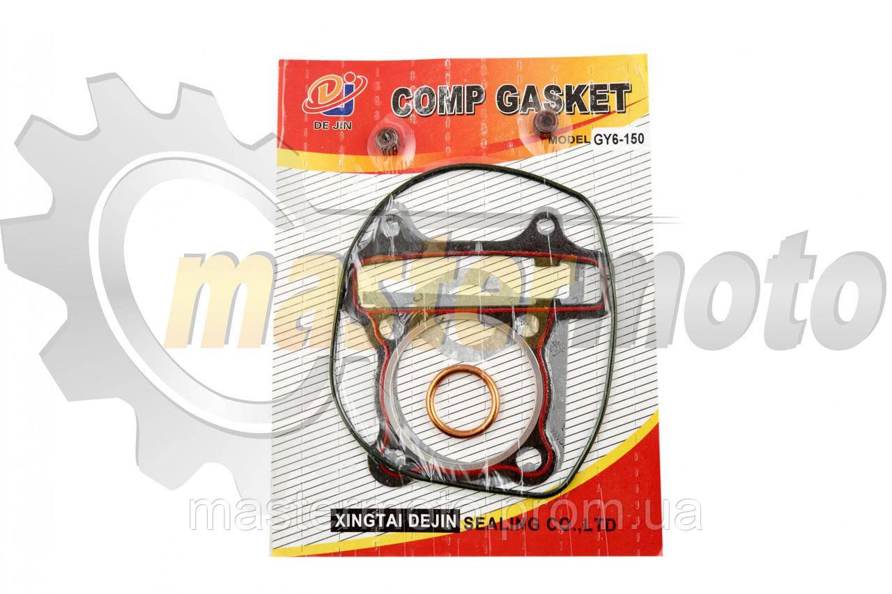 Прокладки цилиндра 4T GY6 150 Ø57,4mm