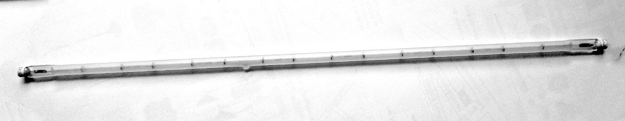 Лампа галогенная MINOLTA 160/400w R7s для ксерокса