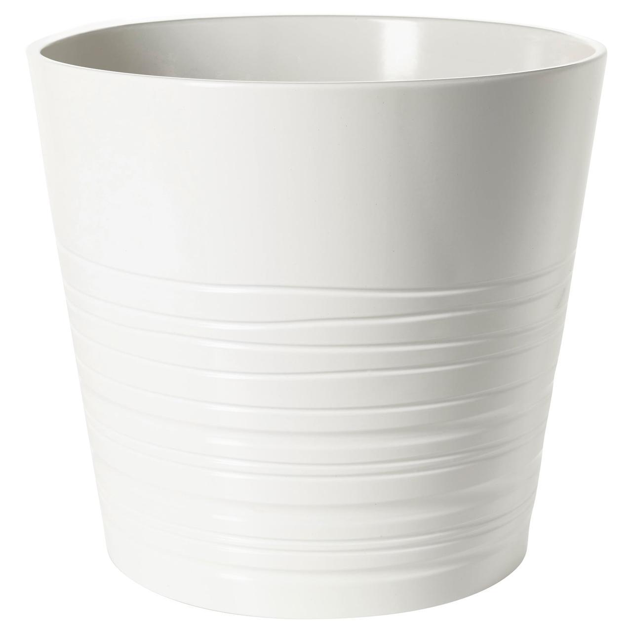 IKEA MUSKOT (103.081.98)  Кашпо
