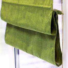 Римські штори рулонні