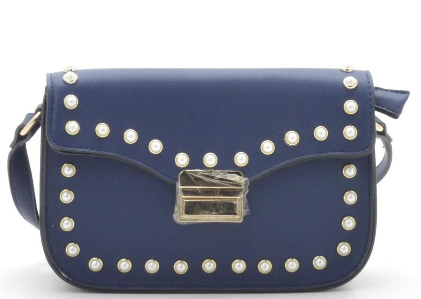 Женская сумка клатч L. Pigeon 89012 синий клатчи и сумки женские на плечо  купить в fea31c31a7747