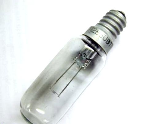 Лампа кінопроекційна К12-30 E14