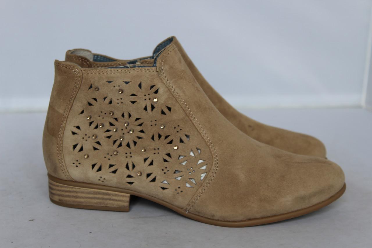 Женские ботиночки Tamaris 36р.