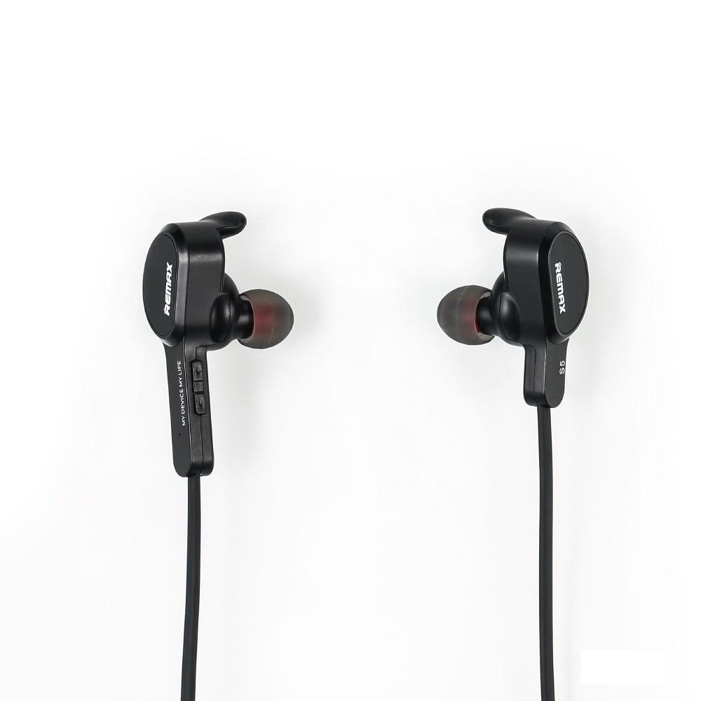 Наушники с микрофоном Remax Bluetooth RM-S5 наушники