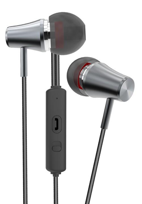 Наушники с микрофоном Golf M6 наушники
