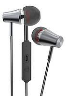 Наушники с микрофоном Golf M6 наушники, фото 1
