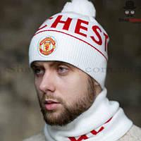 Шапка Gunner оптом в категории комплекты шарф-шапка-перчатки в ... 08329fcf43eaa