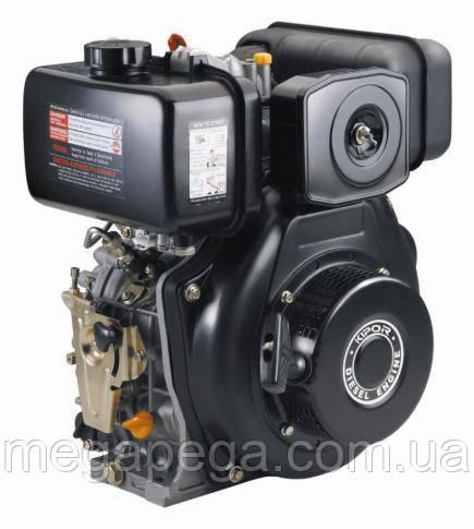 Дизельный двигатель KIPOR KM170FE