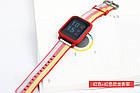 Чехол SIKAI для смарт-часов Xiaomi AMAZFIT Bip красный, фото 3
