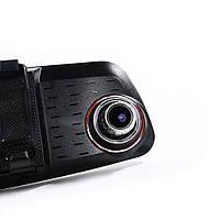 Зеркало заднего вида с видео регистратором Remax CX-03