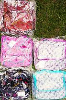 Сумка - кейс подвесной, с зеркальцем ( органайзер для косметики и мелочей ), фото 3