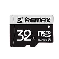 Карта памяти Remax Micro SD C10 32Gb