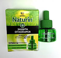 Жидкость 30 ночей защита от комаров Натурин Гардекс Италия