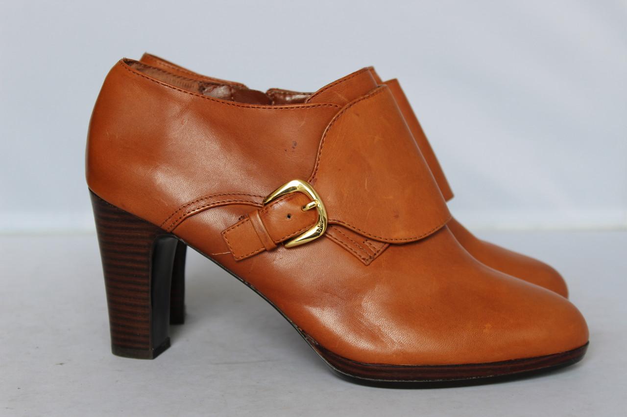 Женские ботинки Ralph Lauren, 41р.
