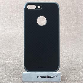 Чохол iPaky iPhone 8 Plus / 7 Plus black / grey