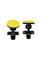 Автодержатель Hoco CA16 accompanist series Short version magnetic air outlet holder