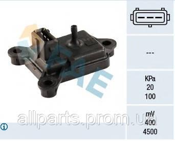 Датчик абсолютного давления Samand (вакуум) двигатель 1.8 - MAP Sensor
