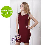 """Платье женское с кружевом """"Марго"""": распродажа модели"""