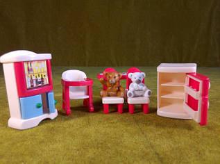 Лялькова меблі Manx's Happy Family