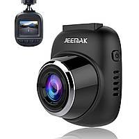 Видеорегистратор автомобильный JEEMAK 1080P 12MP
