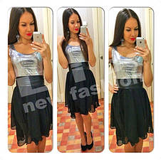 Платье Паиетка , фото 3