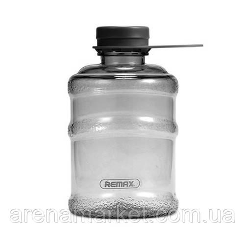 Бутылка для воды Remax RCUP-15 600 мл.- черный