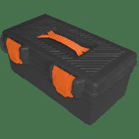 Ящик-аптечка автомобильная 12'' (черный)