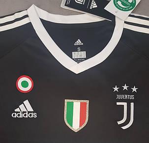Вратарская форма Juventus Ювентус 17-18   продажа 577aa84be8c85