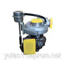 Турбокомпрессор ТКР-HE 200 WG